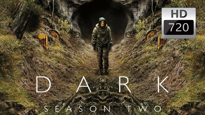 Dark (2019) Temporada 2 Web-DL 720p Latino