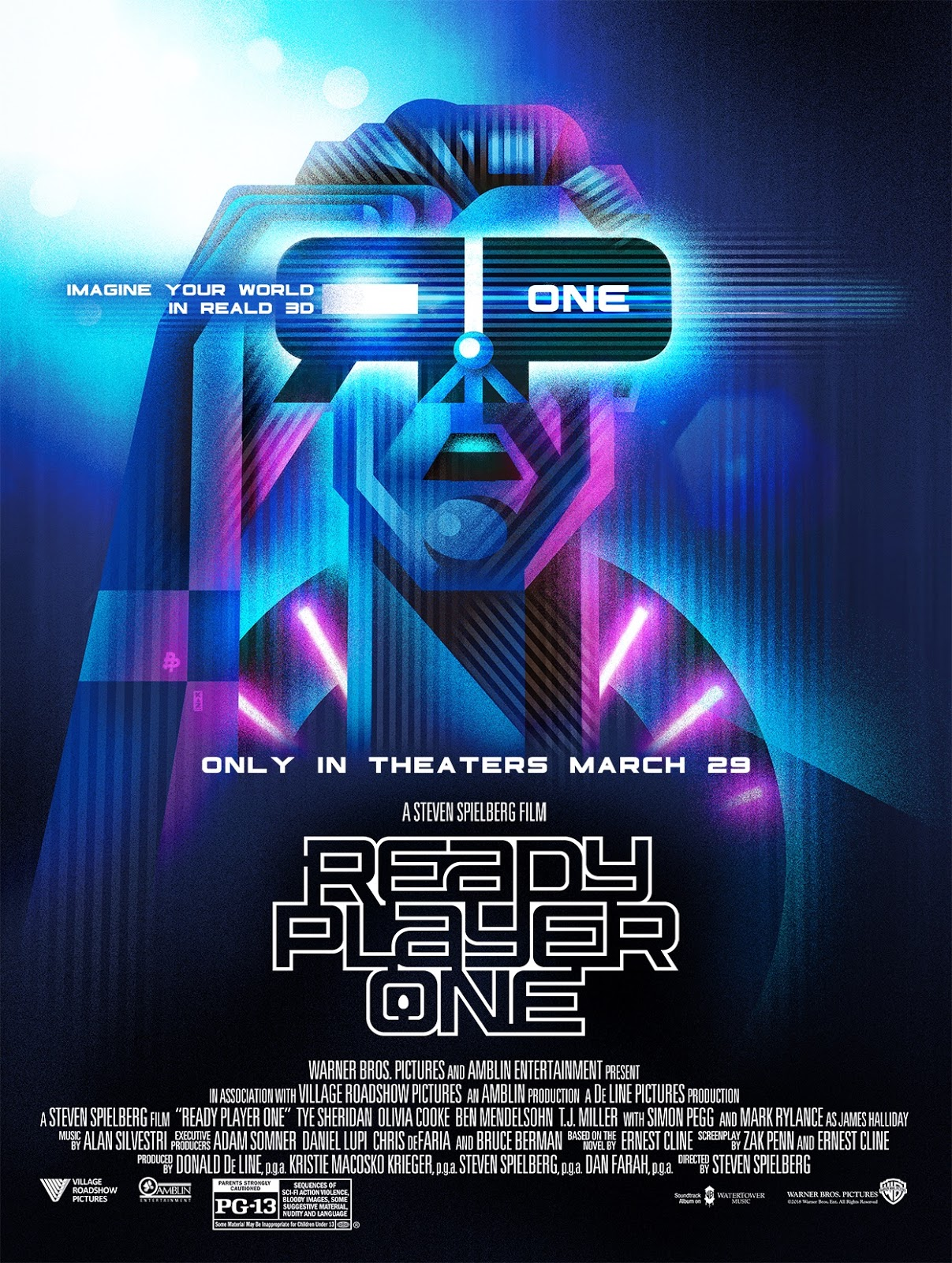 Image result for ready player one 2018