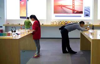 tienda smartwatch xiaomi
