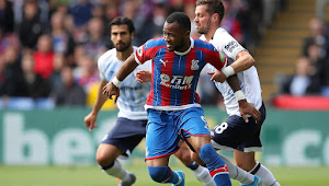 Prediksi Skor Crystal Palace vs Everton 26 September 2020