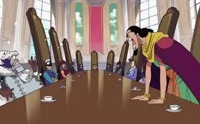 Fakta Kerajaan Alabasta One Piece