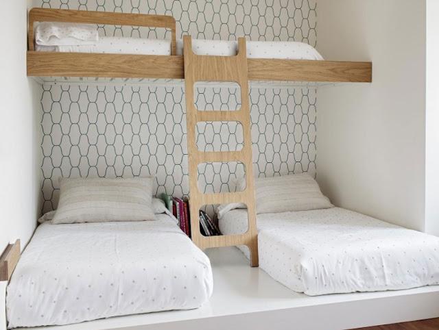 3 × 3 Meters Bedroom Design - small bedroom design ideas - My Lovely Home