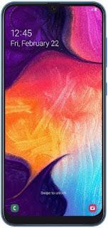 Rekomendasi Smartphone Gaming Kisaran 3 Juta (Samsung Galaxy A50)