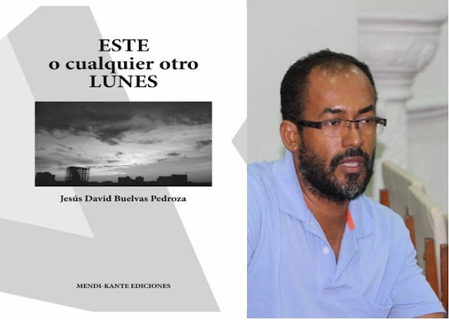 Jesús David Buelvas Pedroza