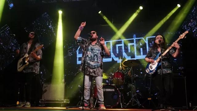 """""""Ex-Presiones"""": Descubre el funk patagónico de Shuggar"""