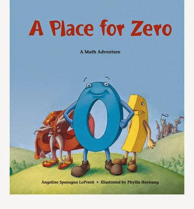 A Place for Zero: Book Review