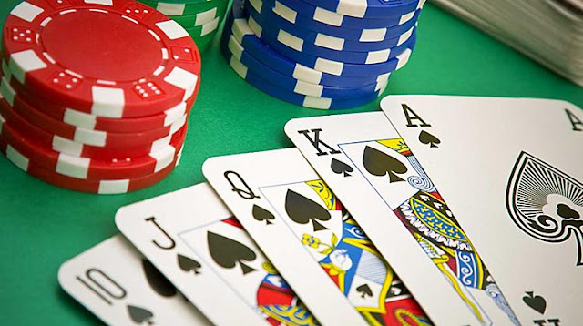 Dewa Poker Online - Learn How to Play the Game