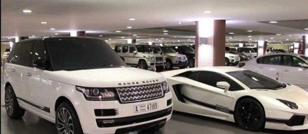 سيارات الإمارات اليك اسعار السيارات بالدرهم الاماراتي