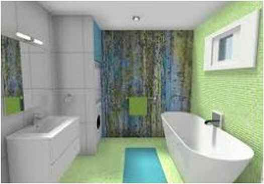 Inspiration Bathroom Color Combinations Ideas