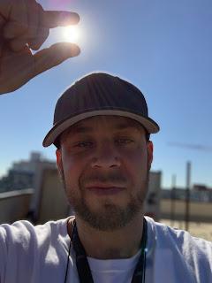Matt Procella of O.D.D TV | ODD TV | ODD REALITY