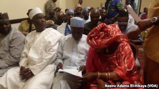 Labaran chikin kasa Nigeria ::::  Shi ko kunsa suwaye suka kama Buba Galadima kuwa ?
