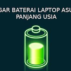 Memperpanjang Umur Baterai Laptop dengan ASUS Battery Health Charging