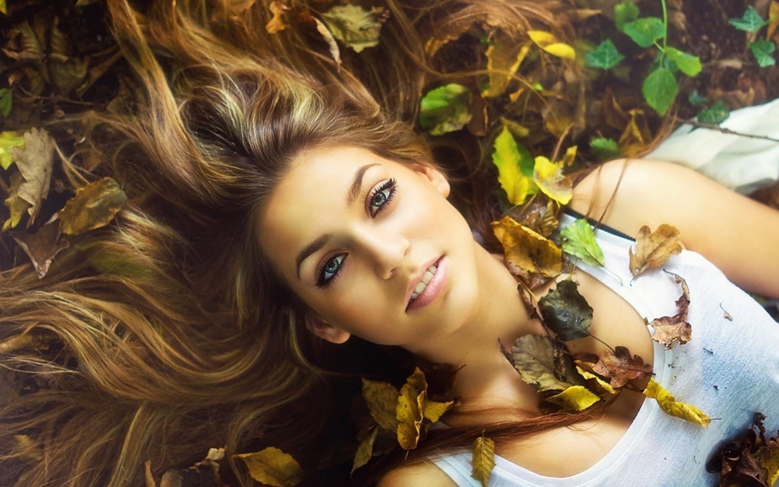 Beautiful Woman Wallpapers
