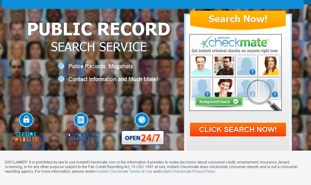 People Search & Number Lookup