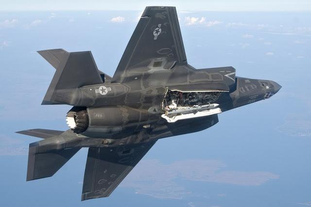 Singapore plans buy F-35