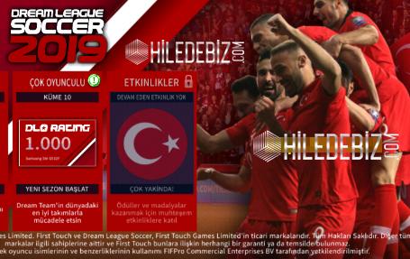 DLS19 Türkiye Modu Tüm Logolar - Son Sürüm