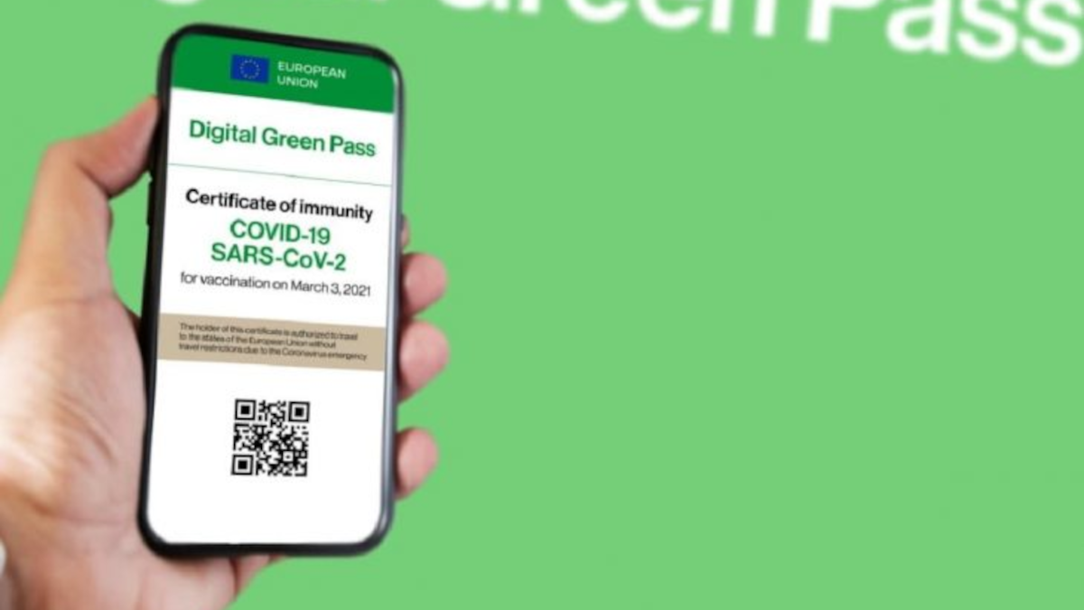 Sospensione obbligo Green Pass uffici pubblici Regione Siciliana