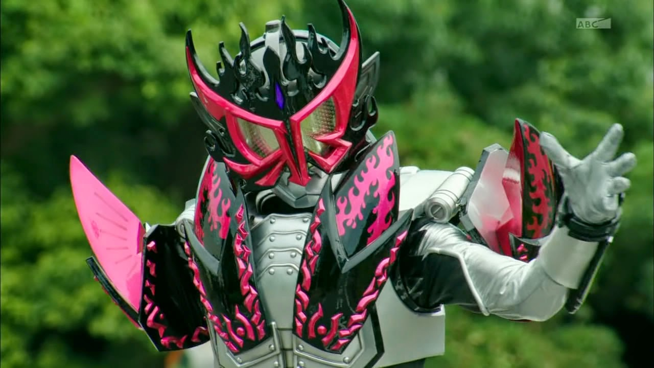 Kamen rider ooo final episode part 2 - Bride for rent kim chiu movie