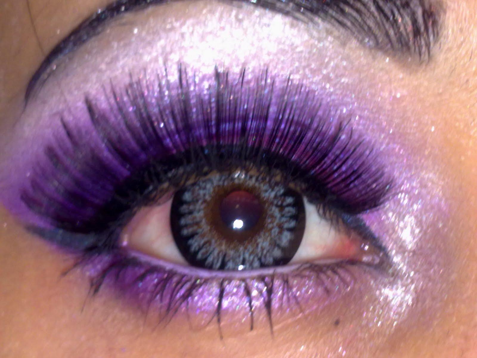 Love Makeup Safira: Princess Mimi-Sesame Grey Contact ...