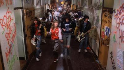 Rock N Roll High School 1979 Image 12