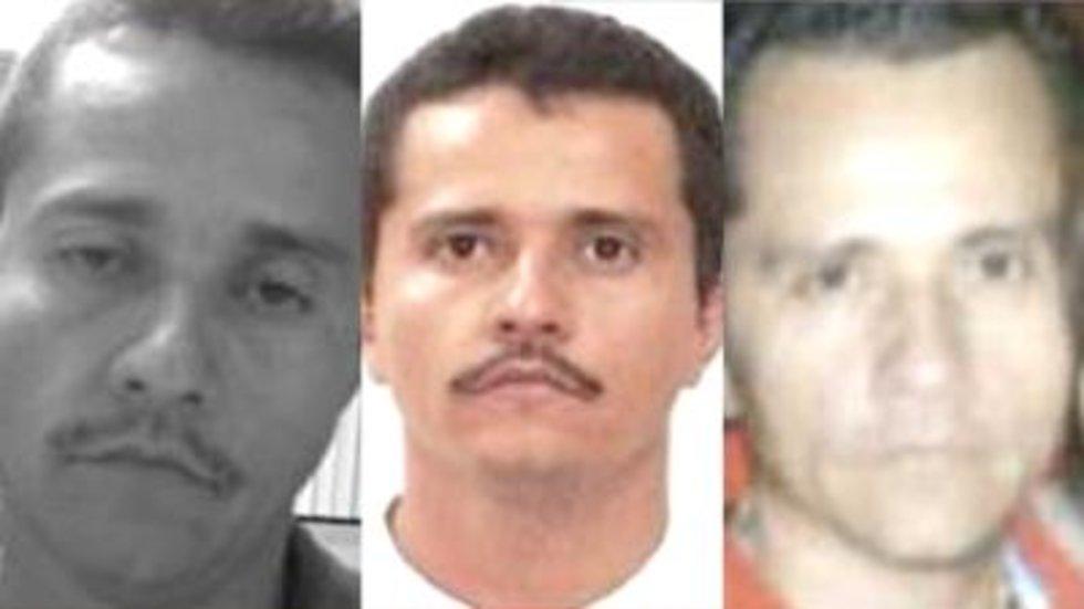 ¿Dónde se esconde 'El Mencho'?... líder del Cártel Jalisco Nueva Generación
