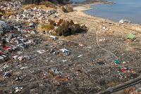 東日本大震災(3.11)のとき避難所で生活してたときの日記書いてく[画像あり]