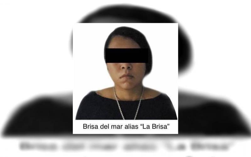 "Quién era ""La Brisa"", la sicaria del CJNG ejecutada en Veracruz"