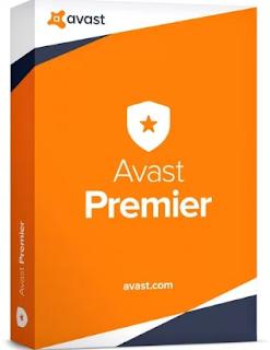 Avast Free Antivirus 17.9.2322