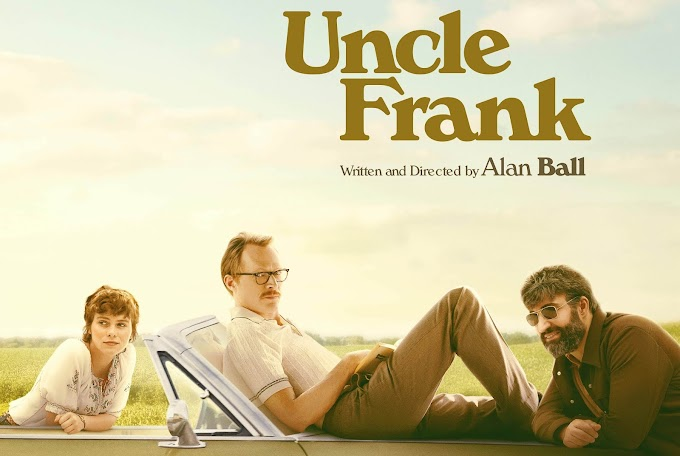 Uncle Frank: Un aburrida road movie sobre la aceptación con un reparto espectacular
