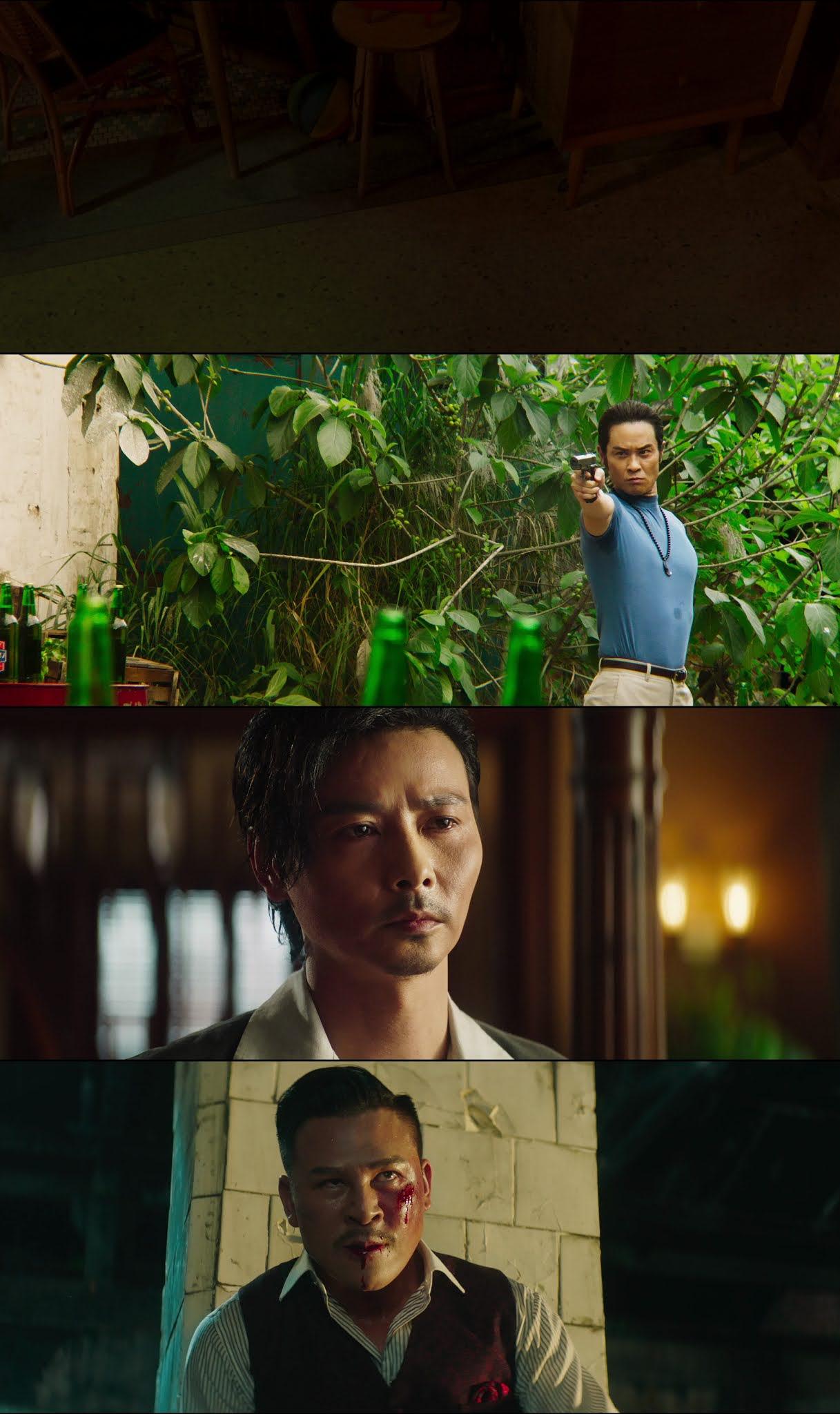 Master Z El legado de Ip Man (2018) HD 720p Latino