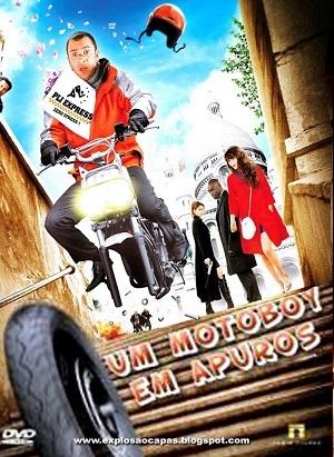 Um Motoboy em Apuros Torrent Baixar
