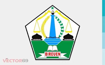 Kabupaten Bireuen Logo - Download Vector File SVG (Scalable Vector Graphics)