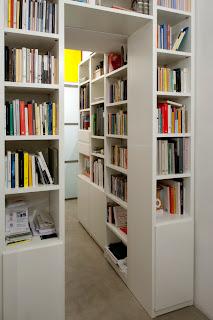 Mobili libreria torino for Mobili librerie torino