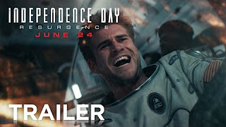 Independence Day_ Resurgence _ Official Tamil Trailer _ 2016