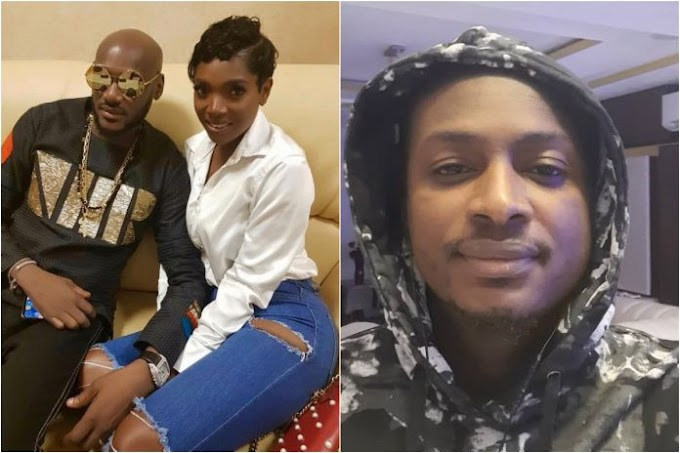 """Tuface's brother, Charles, has once again called out Annie Idibia, saying, """"You made us the victims of your rage."""""""
