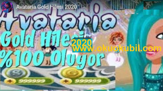 Avataria v26 Konfor + Gold Hilesi Mod Apk İndir 2020