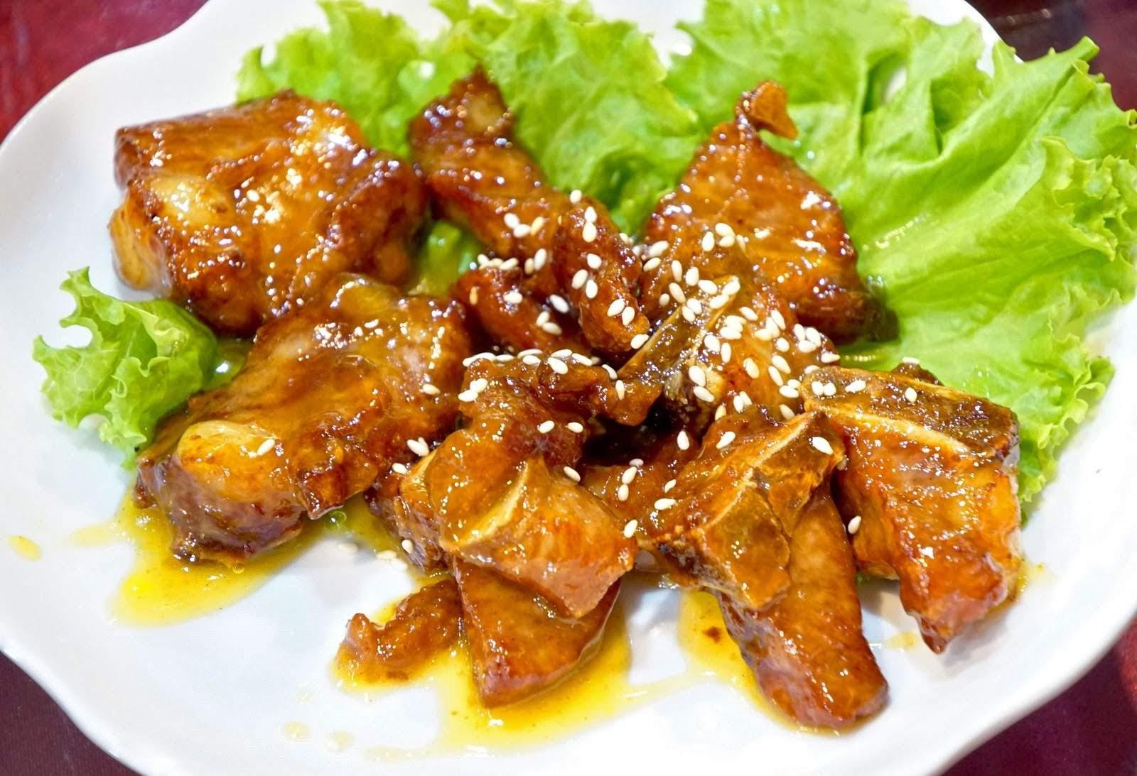 [台南][安平區] 大北京麵食餐廳|掛爐北京烤鴨|食記