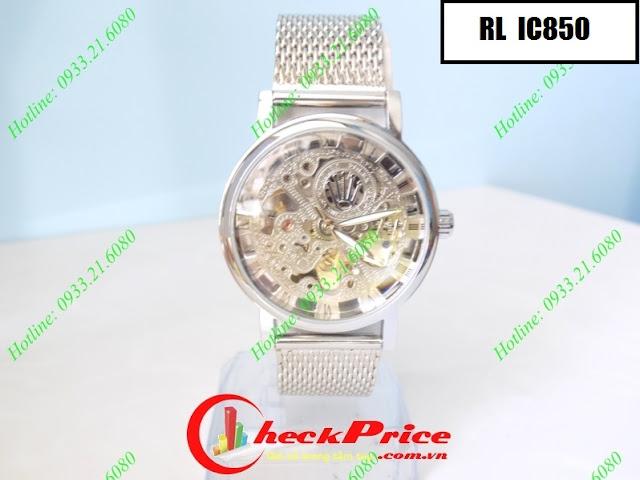 Đồng hồ nam RL IC850
