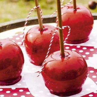 recette de la veritable pomme d'amour de fête foraine blog un jour mon prince viendra 26