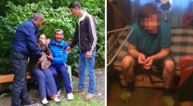 Россию потрясли изнасилование и убийство пятилетней таджикской девочки