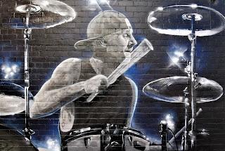 Albury Street Art   Kade Sarte