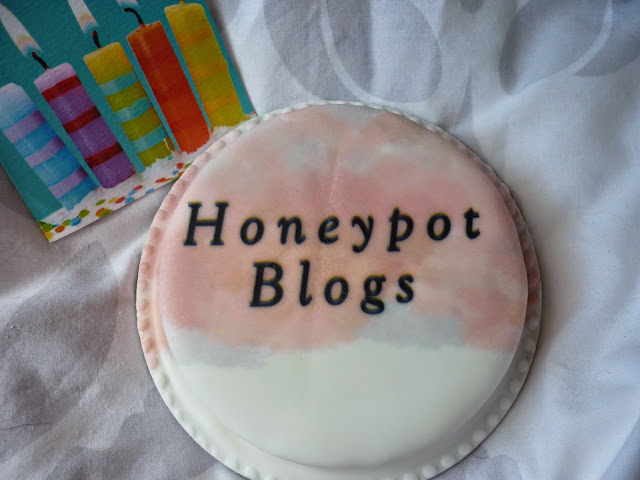 Baker Days Honeypot Blogs