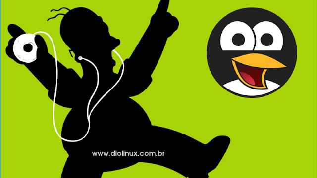 Linux e Música com Net Interativa