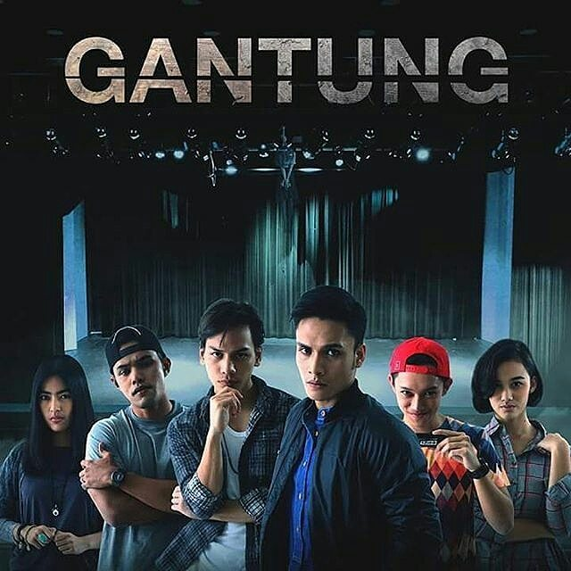 Image result for drama gantung