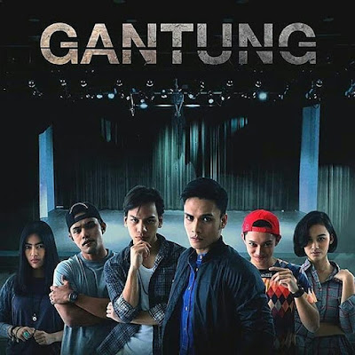 Image result for gantung the series