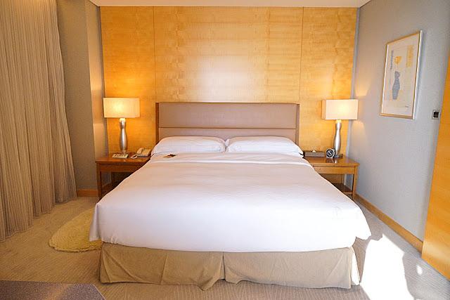 DSC02932 - 熱血採訪│台中住宿裕元花園酒店Windsor Hotel 享受寧靜夜景度過浪漫之夜