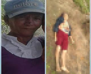 Mulher é suspeita de matar idoso golpes de machado na PB; arma estava debaixo da cama