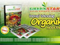 GREENSTAR - Pupuk Organik Serbuk