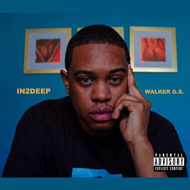 """Listen to """"IN2DEEP"""" album by Walker G.S. on Bandcamp"""