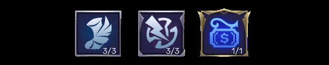 Emblem gusion